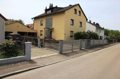 Mehrfamilienhaus in München  - Ramersdorf-Perlach