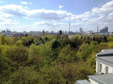 Dachgeschosswohnung in Berlin  - Friedrichshain
