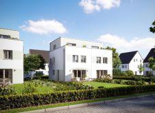Doppelhaushälfte in Berlin  - Rudow