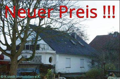 Einfamilienhaus in Luschendorf