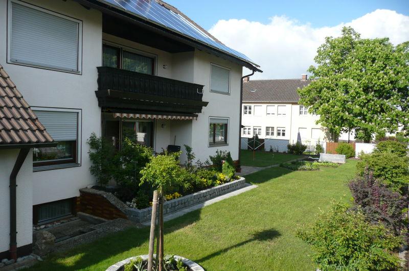 Wohnungen mieten wolframs eschenbach mietwohnungen for Mietwohnungen mieten