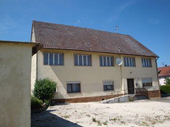 Besondere Immobilie in Unterschneidheim  - Unterwilflingen