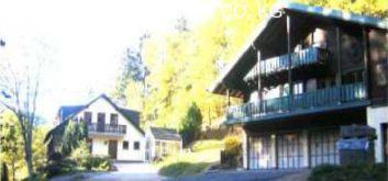 Villa in Mürlenbach