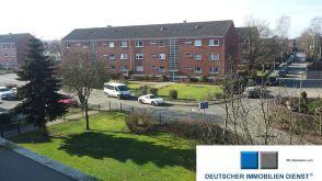 Etagenwohnung in Bramsche  - Bramsche