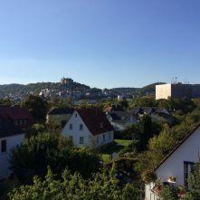 Dachgeschosswohnung in Marburg  - Marburg