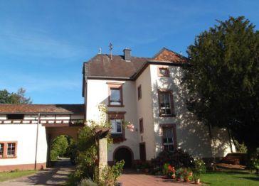 Bauernhaus in Bobenthal