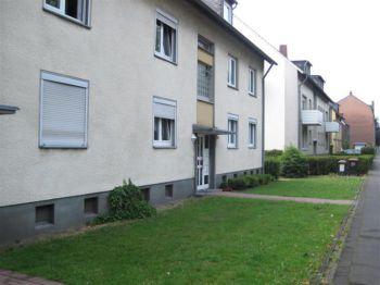 Etagenwohnung in Castrop-Rauxel  - Habinghorst