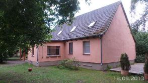 Einfamilienhaus in Ahrensfelde  - Mehrow