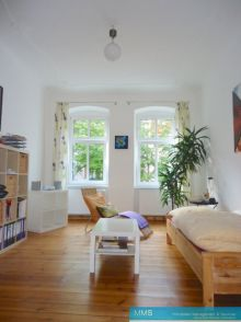 Etagenwohnung in Berlin  - Siemensstadt