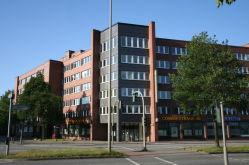 Bürohaus in Hamburg  - Borgfelde