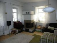 Erdgeschosswohnung in Isny  - Isny