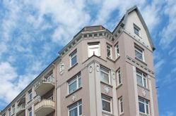 Erdgeschosswohnung in Hamburg  - Eppendorf