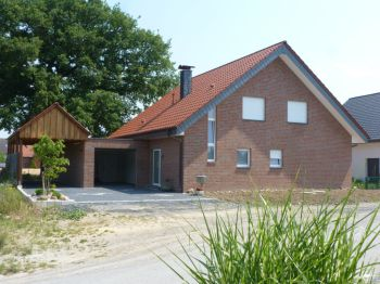 Dachgeschosswohnung in Wadersloh  - Diestedde