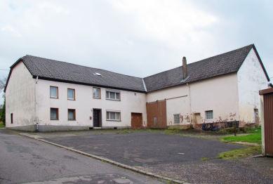 Einfamilienhaus in Zerf