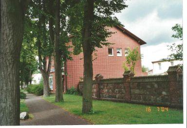 Wohnung in Schorfheide  - Finowfurt