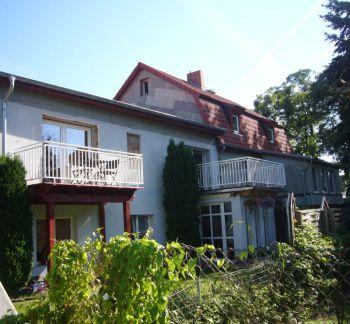 Dachgeschosswohnung in Dallgow-Döberitz  - Dallgow