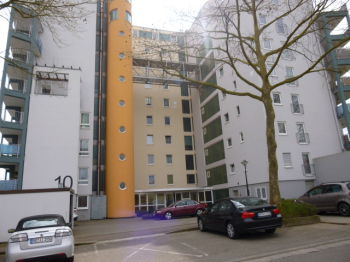 Apartment in 							Sinsheim 							 - Sinsheim