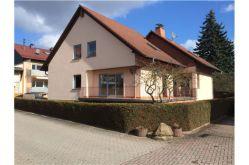 Einfamilienhaus in Mehlingen