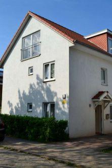 Erdgeschosswohnung in Elmshorn