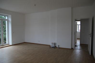 Etagenwohnung in Welden  - Welden