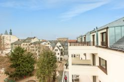 Penthouse in 								Mainz 								 - Altstadt