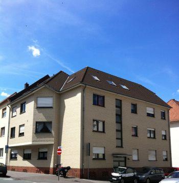 Dachgeschosswohnung in Paderborn  - Kernstadt
