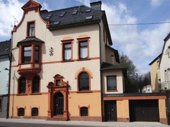 Einfamilienhaus in Wadern  - Altland