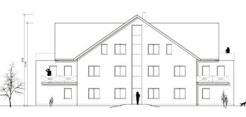 Dachgeschosswohnung in Paderborn  - Schloß Neuhaus